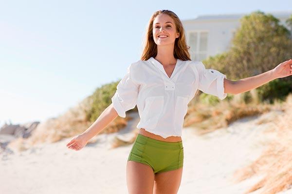 4 секрета успешного похудения