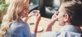 6 признаков того, что вы симпатичны парню