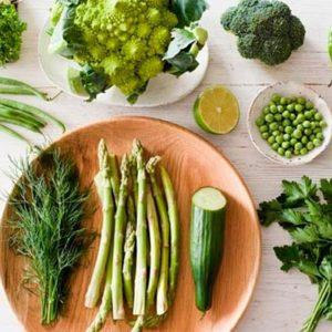 6 щелочных продуктов для крепкого иммунитета