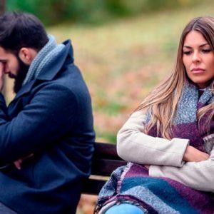7 признаков того, что вы разлюбили партнера
