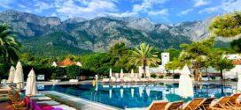 Безопасный отдых в Турции