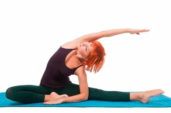 Калланетика – гимнастика для женщин