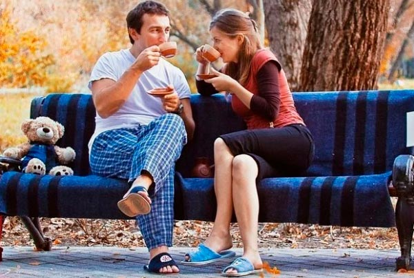 Как разнообразить семейную жизнь: 5 советов