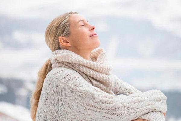 Как ухаживать за кожей в осенний и зимний период?