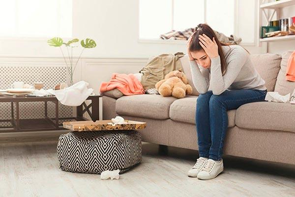 Вечная уборка: как перестать постоянно наводить порядок