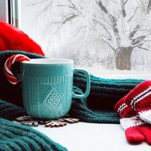 6 атмосферных дел для декабря