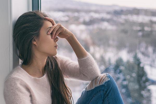 """""""Не могу настроиться на позитив"""" или Как не захандрить зимой?"""