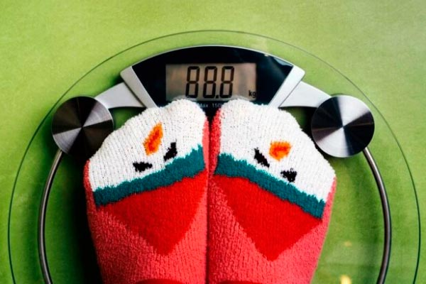 Как похудеть к Новому году: эффективные диеты и правила
