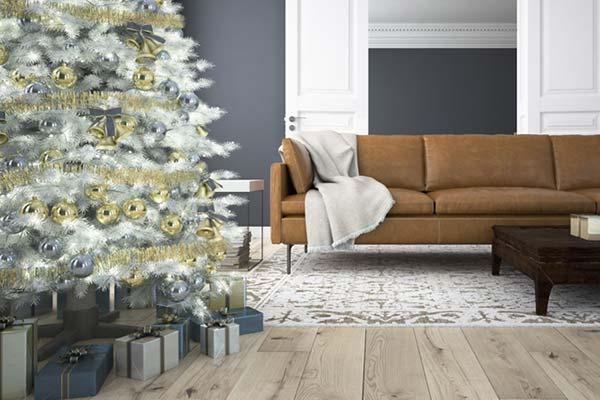 Как украсить елку, чтобы она выглядела дорого: советы декоратора