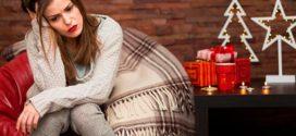 Как возникает новогодний стресс