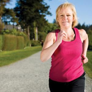 Как похудеть после 40 без диет и фитнес зала?