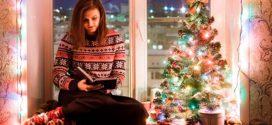 Новый год и Рождество в одиночестве