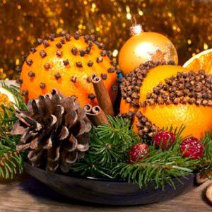 Создавайте уют с новогодними украшениями ручной работы