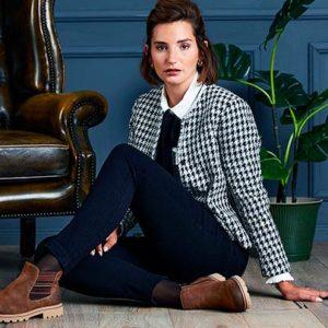 Обувь Rieker: уверенность в каждом шаге