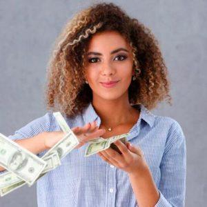 Как привлечь к себе деньги и удачу