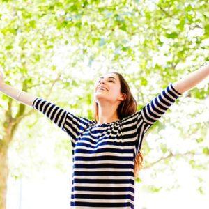 Как пробудить свою внутреннюю энергию? 6 советов