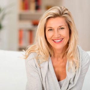 Как должна выглядеть женщина в 50 лет