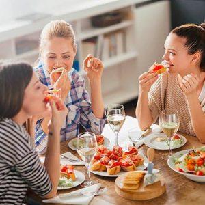 10 самых полезных продуктов для женской половой системы