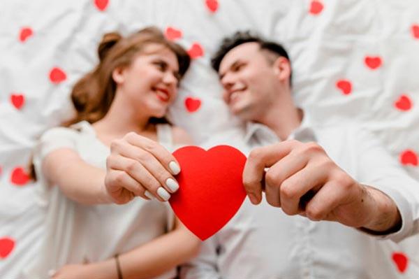 День святого Валентина на двоих – как провести этот день с любимым человеком?