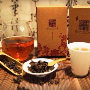 Gaba-чай: особенности, вкус и польза