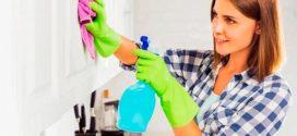 Как продезинфицировать квартиру от вирусов