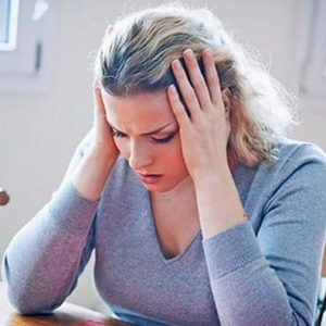 Почему женщины, испытывающие стресс и тревогу, стареют быстрее?