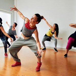 5 причин научиться танцевать