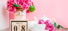 Что подарить на 8 марта маме, бабушке, сестре, девушке и подруге?
