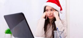 Как вернуться к работе после праздников: 5 советов