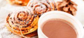 Какао – источник отличного настроения