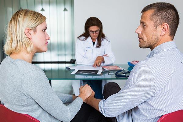 Консультация и лечение бесплодия у женщин
