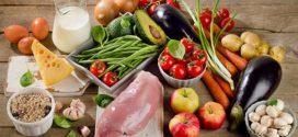 Начните есть натуральные продукты