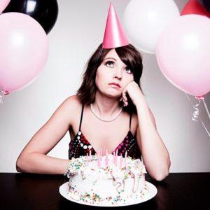 Почему не все любят свой День рождения?