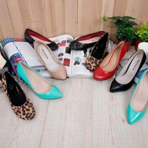 Пара хорошей обуви лучше, чем три пары плохой