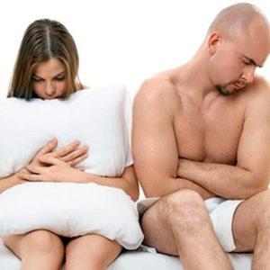 Передчасна еякуляція — не вирок