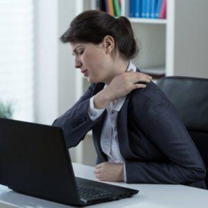 Как избежать последствий сидячего образа жизни