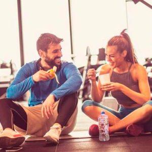Пост и фитнес: совместимы ли они?