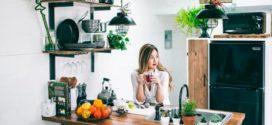 8 советов, как сэкономить время на домашних делах