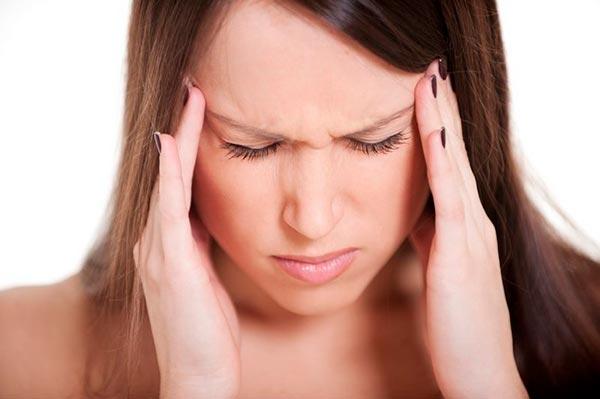 Что делать при сильных головных болях?