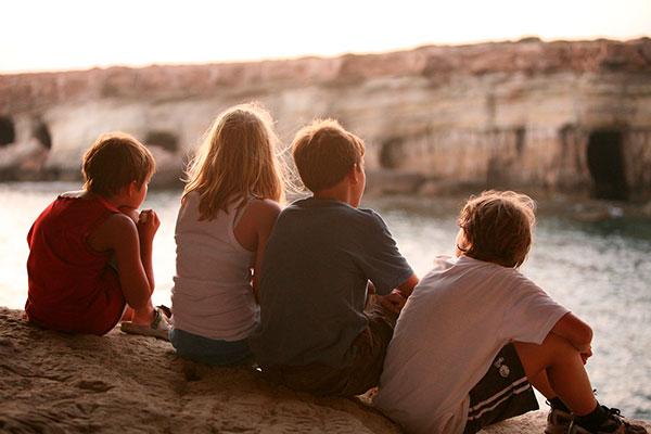 Как вырастить детей хорошо приспособленных к жизни