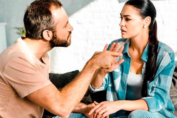 6 признаков того, что вы на грани развода