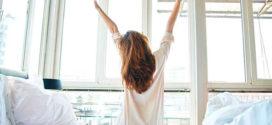 8 способов настроить себя на замечательный день утром