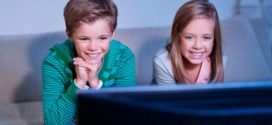 Телевизор в жизни ребенка