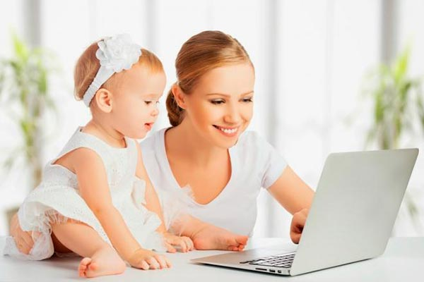 Как выбрать детскую одежду онлайн