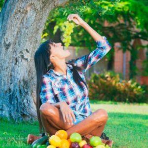 Антисолнечная диета. Как защититься от вредного воздействия солнца