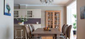 Дизайн столовой – для себя и близких