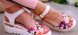 Модные босоножки – во что обуть свои ножки этим летом