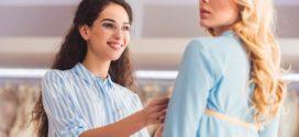 Особенности таблицы размеров одежды