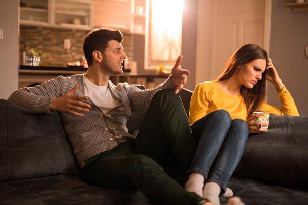 3 причины токсичных отношений