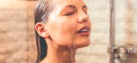 7 полезных свойств холодного душа
